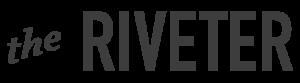 TheRiveter_Logo_gray_left-768x212