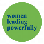 Women leading powerfully